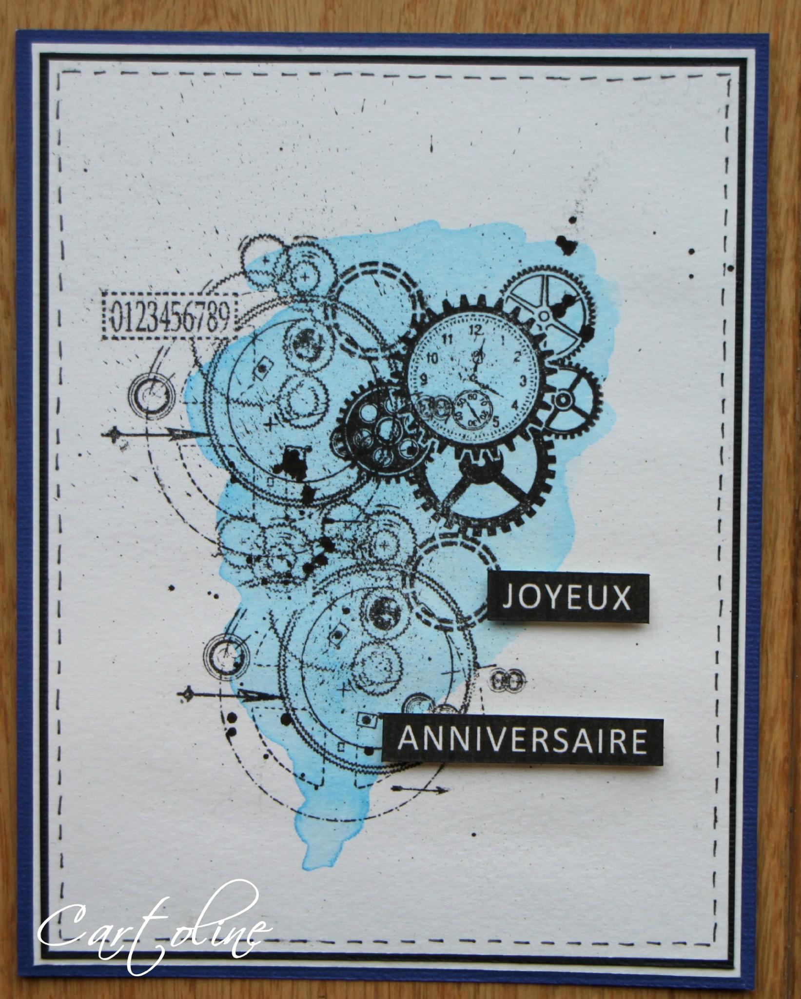Carte Anniversaire Homme Pinterest Elevagequalitetouraine