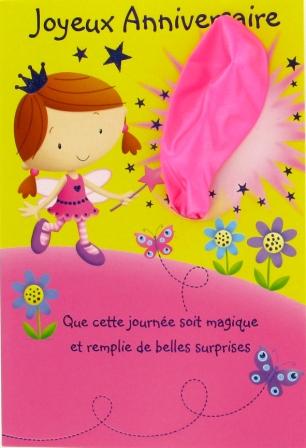 Carte Anniversaire Pour Petite Fille Gratuite Elevagequalitetouraine