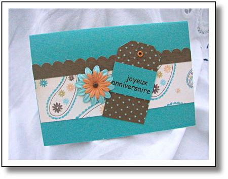 fabriquer carte anniversaire femme Fabriquer carte anniversaire femme   Elevagequalitetouraine