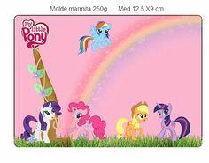 Carte invitation anniversaire fille my little pony