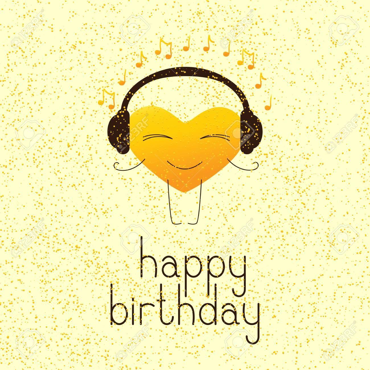 Carte anniversaire audio
