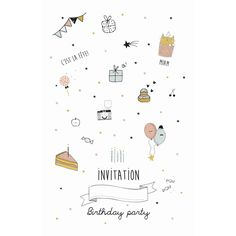 Carte anniversaire fille pinterest