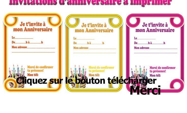 Message carte anniversaire 12 ans