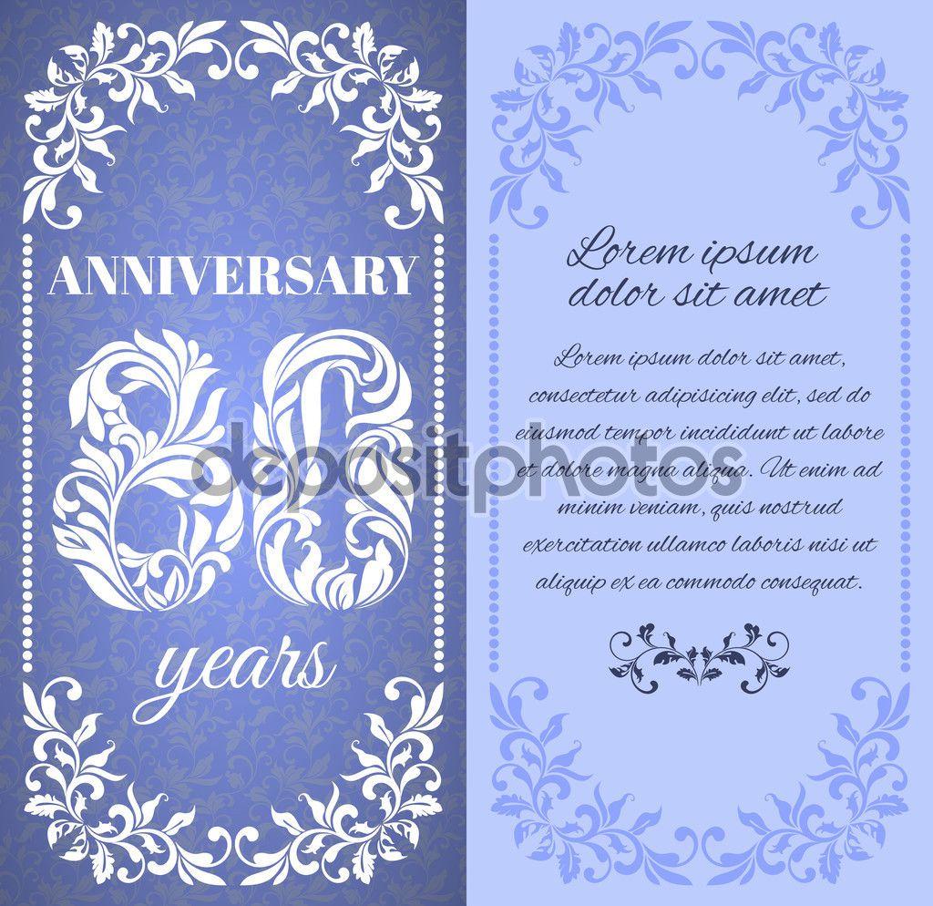 Carte Anniversaire A Imprimer Gratuit 80 Ans Elevagequalitetouraine