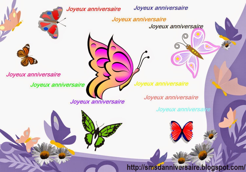 Carte anniversaire fille 6 ans