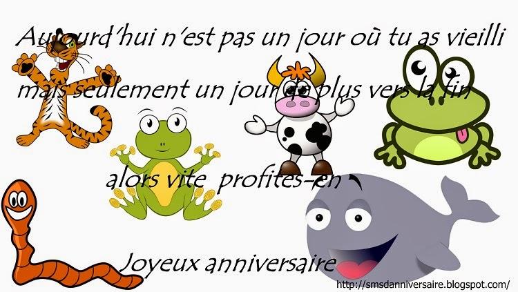 Carte Humour Anniversaire Gratuite Elevagequalitetouraine