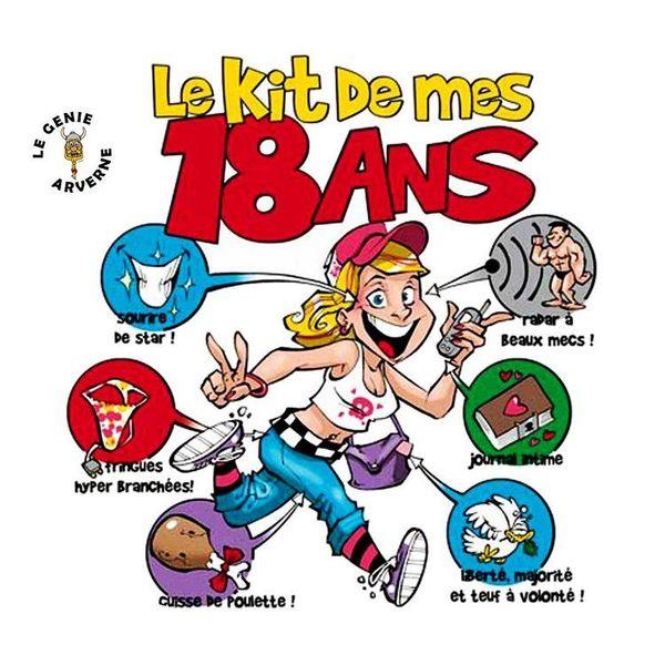 Texte Anniversaire 18 Ans Garcon Humoristique Elevagequalitetouraine