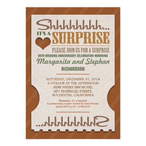 Texte Invitation Anniversaire Surprise Elevagequalitetouraine