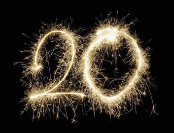 Texte anniversaire 20 ans entreprise