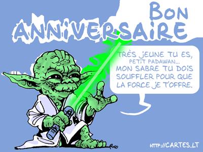Carte D Anniversaire Star Wars.Carte Anniversaire Stars Wars Elevagequalitetouraine