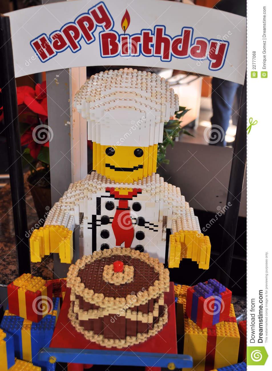 Carte Anniversaire Lego Elevagequalitetouraine