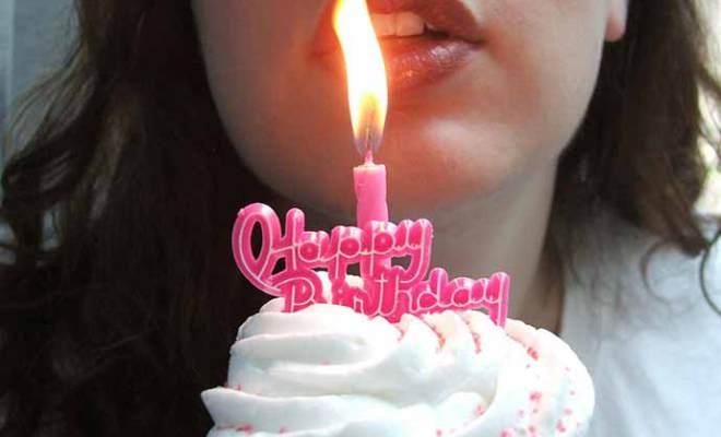 Message pour annoncer un anniversaire