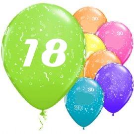 Texte anniversaire pour ses 18 ans
