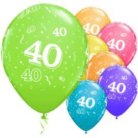 Texte invitation anniversaire 40 ans sms