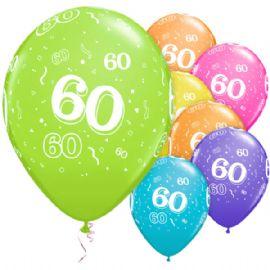 Texte anniversaire 60 ans pour un couple