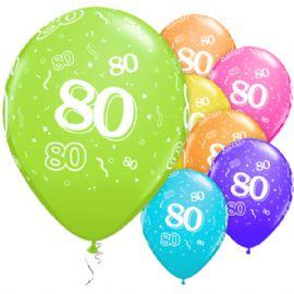 Texte invitation anniversaire 80ans