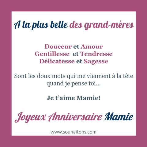 Texte Carte Anniversaire Pour Un Petit Fils Elevagequalitetouraine