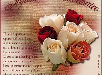 Jolie Carte Gratuite Joyeux Anniversaire Elevagequalitetouraine