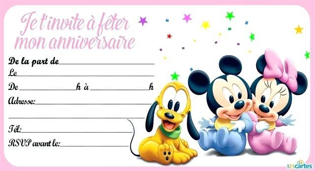Carte anniversaire de licorne