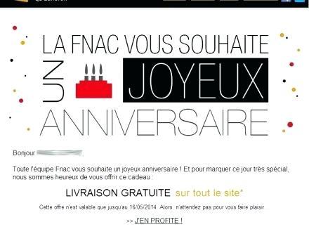 Fnac Carte Invitation Anniversaire Elevagequalitetouraine