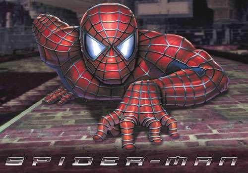 Carte anniversaire virtuelle gratuite spiderman