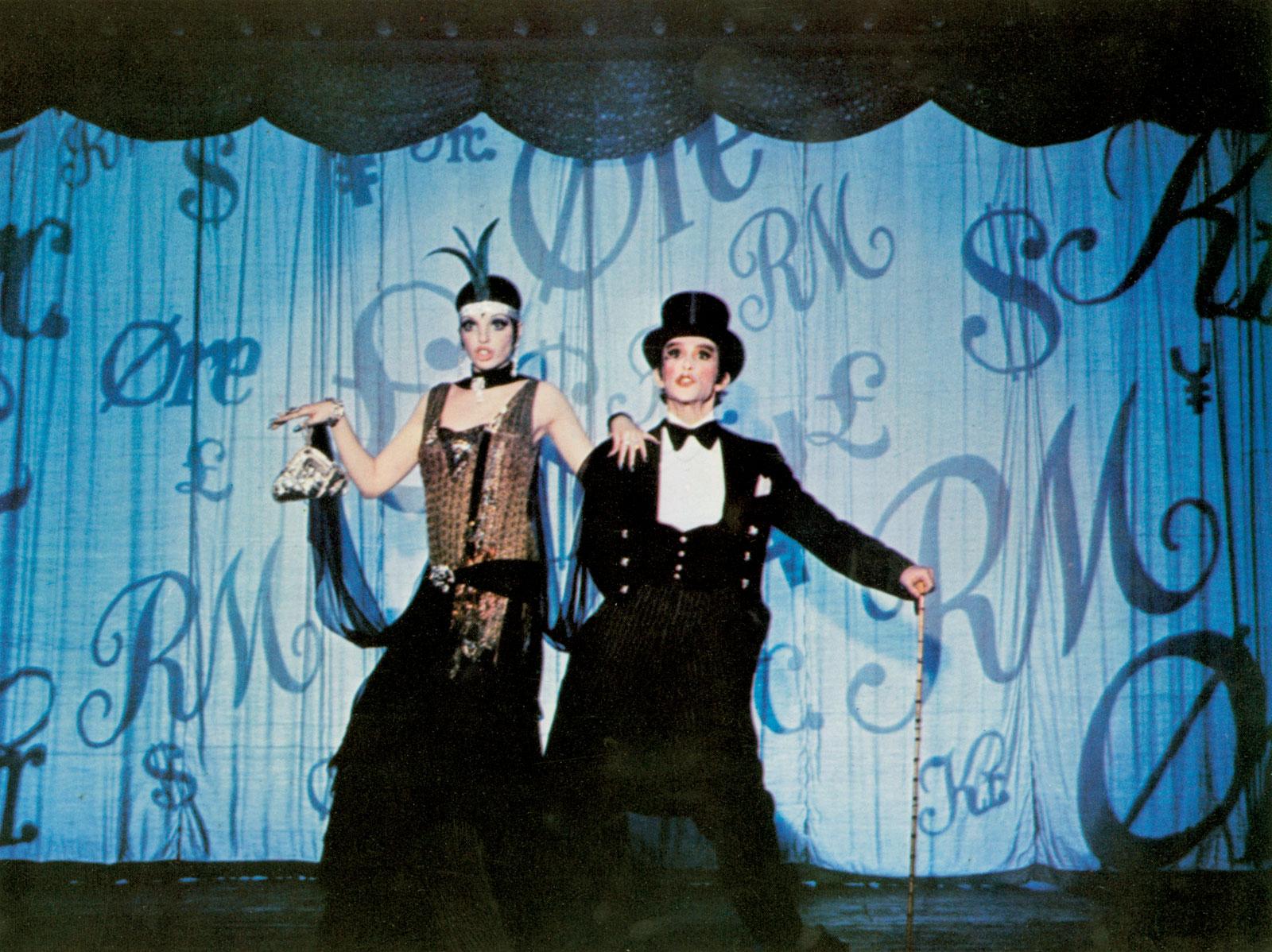 Texte invitation anniversaire cabaret