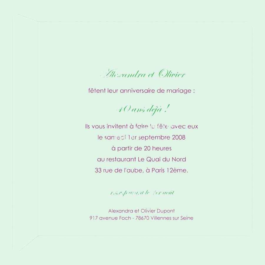 Idee texte anniversaire femme 30 ans