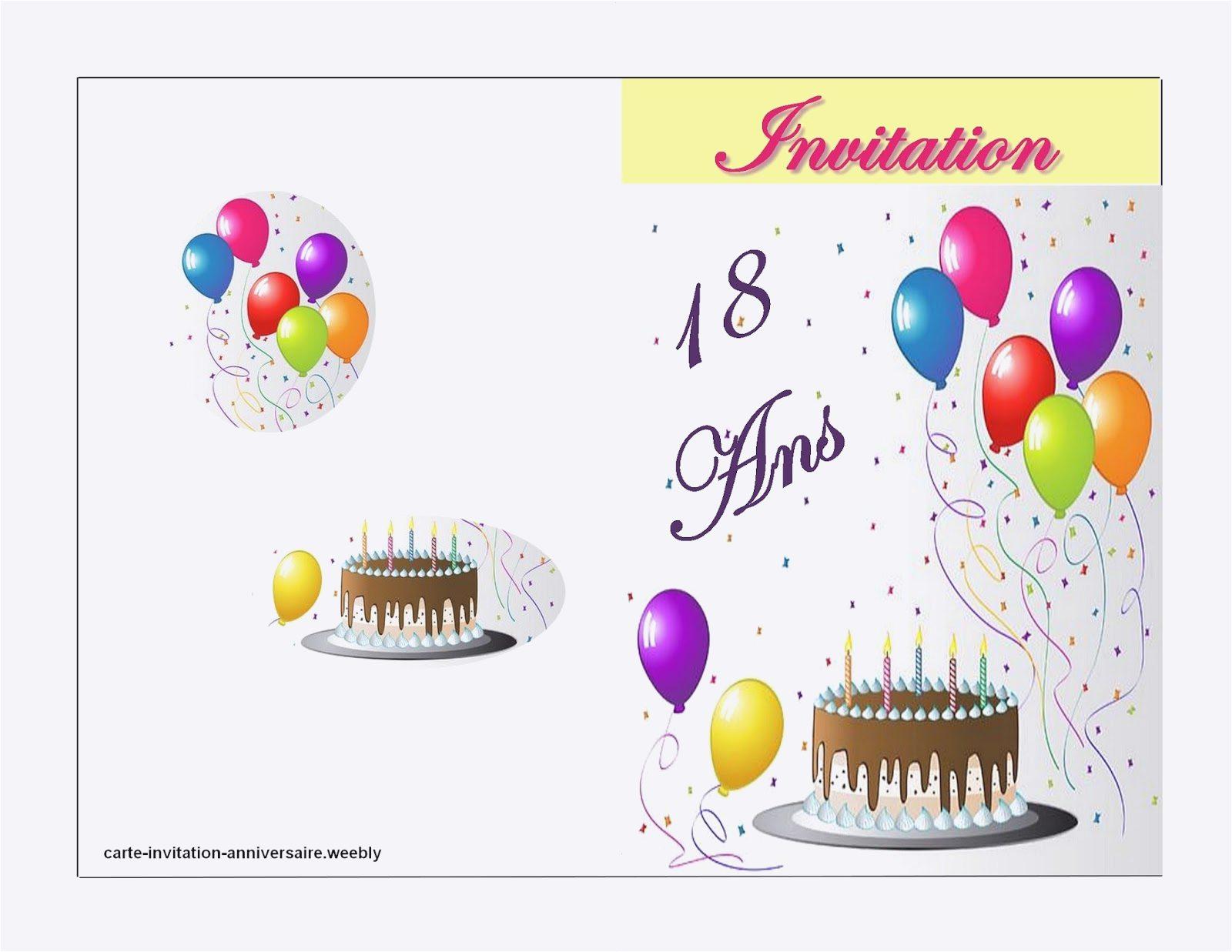 Carte anniversaire retraite gratuite imprimer