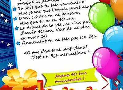 Carte anniversaire virtuelle 20 ans fille
