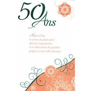 Texte anniversaire 60 ans patron