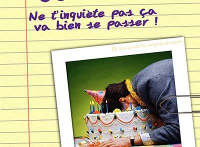 Carte Anniversaire A Imprimer Gratuite Dromadaire Elevagequalitetouraine