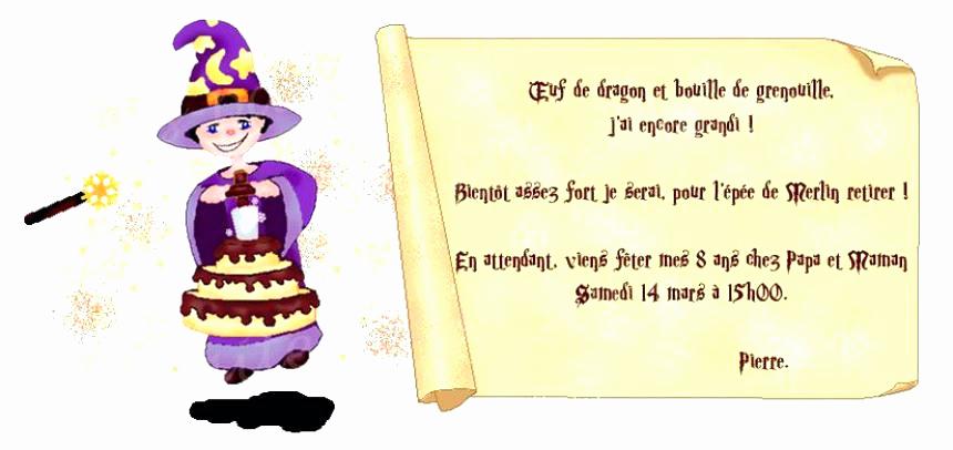 Carte invitation anniversaire adulte humoristique