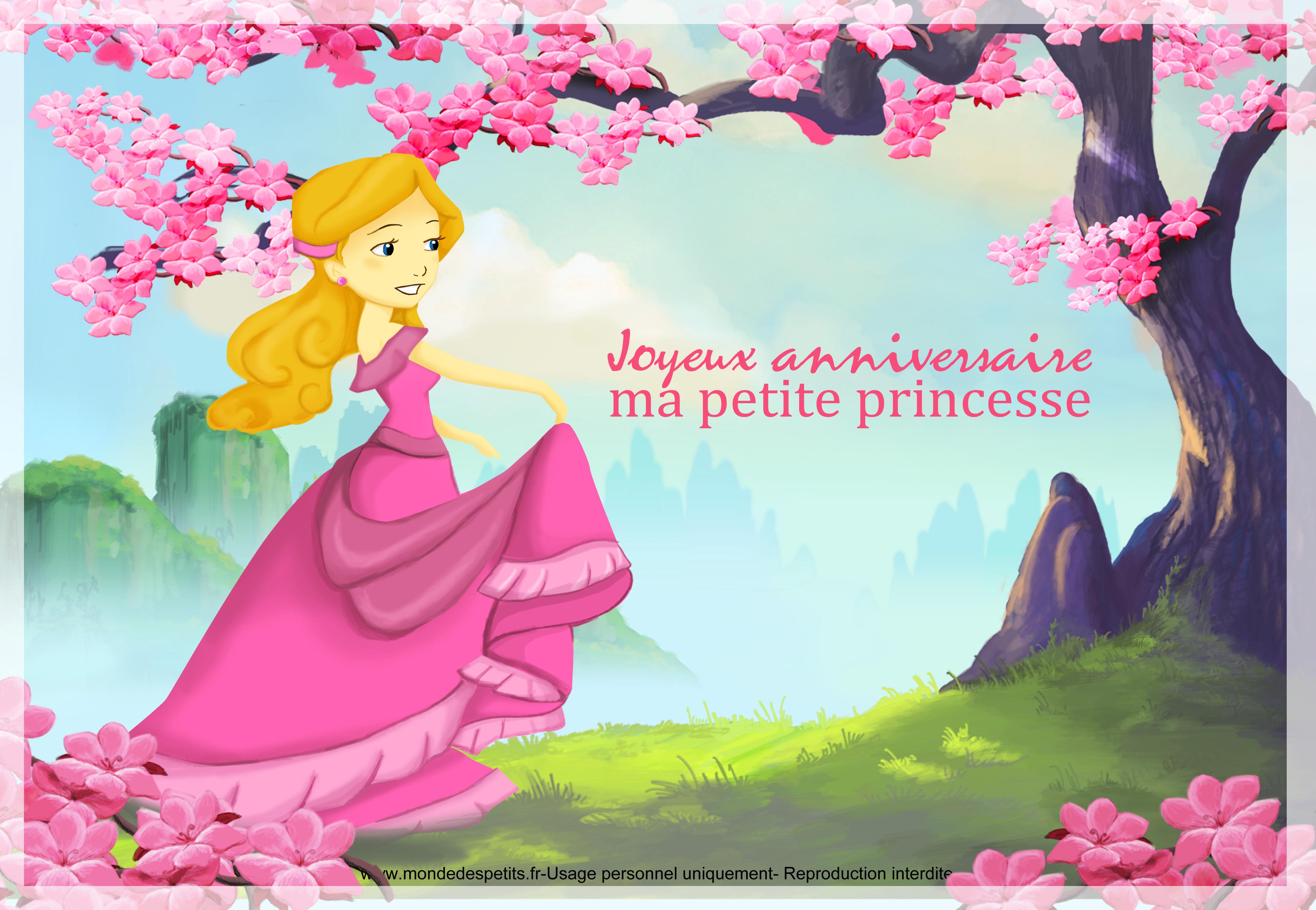 Carte Anniversaire Animee Pour Ma Fille Elevagequalitetouraine