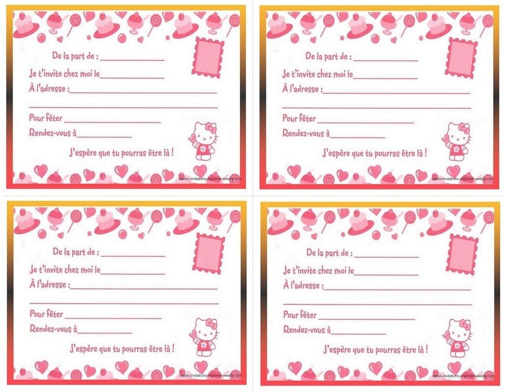 Carte Anniversaire Adulte A Imprimer Gratuit Elevagequalitetouraine