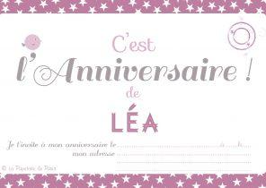 Carte Anniversaire Gratuite Le Journal Des Femmes Elevagequalitetouraine