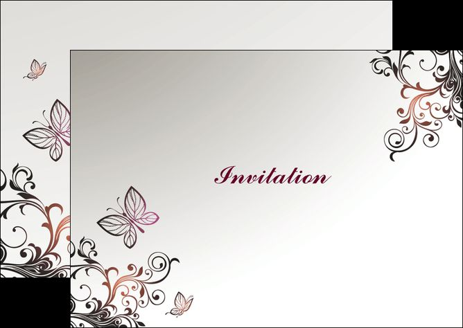 Creer carte invitation anniversaire gratuite adulte - Elevagequalitetouraine