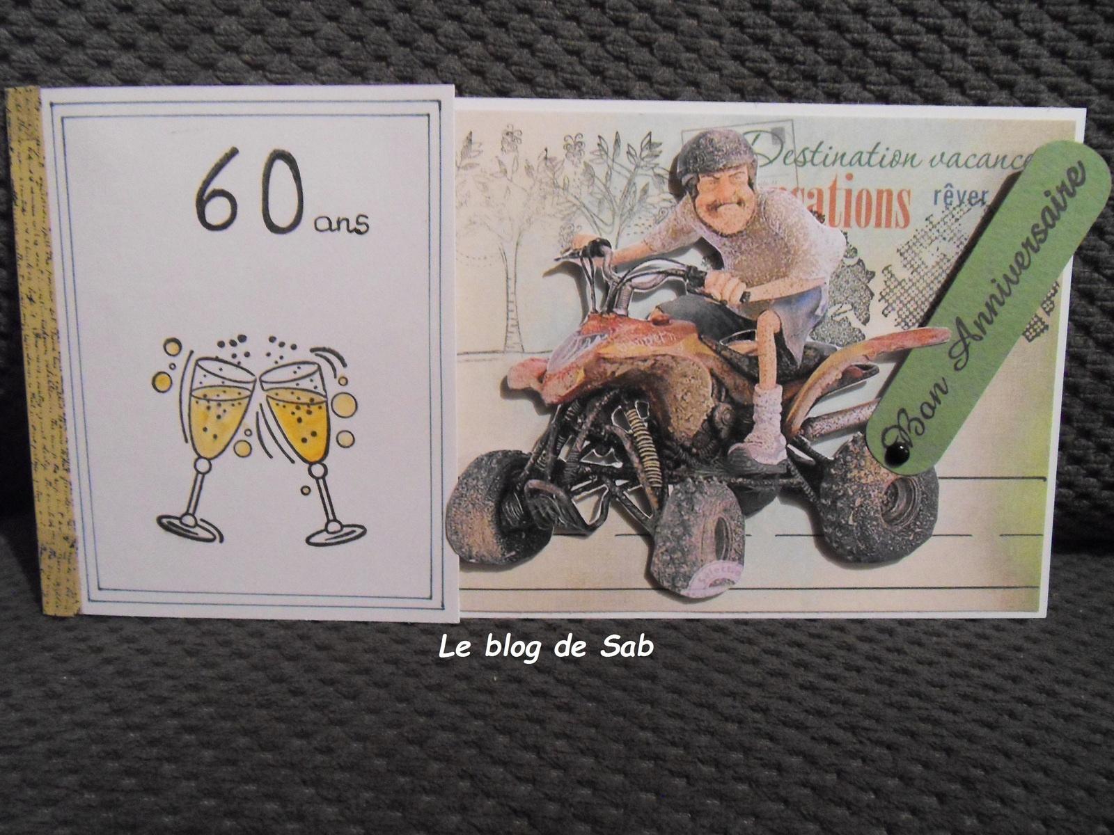 Carte D Invitation Anniversaire 60 Ans Et Retraite Gratuite Elevagequalitetouraine