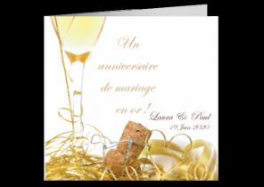 Texte Pour Un Anniversaire De Mariage 60 Ans