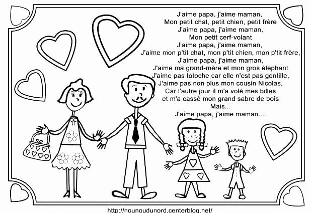 Carte Anniversaire A Colorier Pour Maman Elevagequalitetouraine