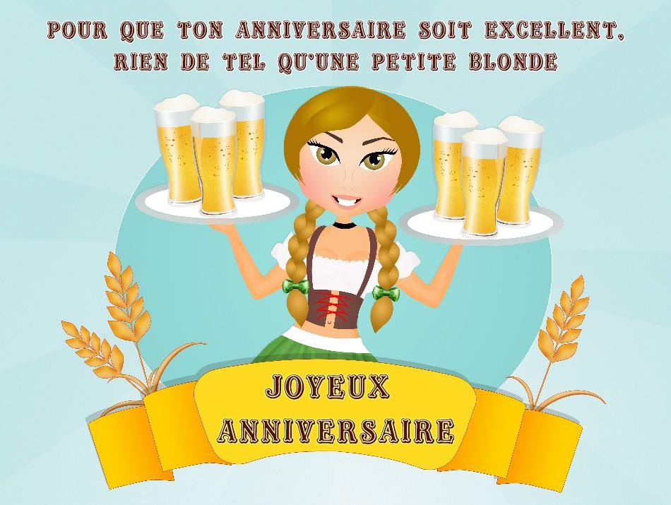 Carte Animée Joyeux Anniversaire Humour Elevagequalitetouraine