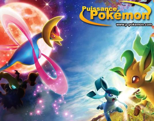Carte anniversaire pokemon virtuelle
