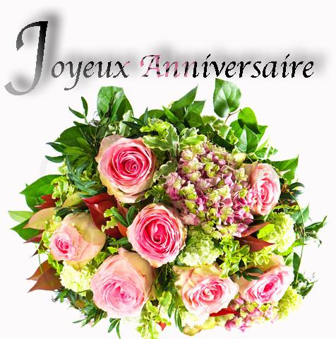 Carte Anniversaire Fleurs Gratuite Facebook Elevagequalitetouraine