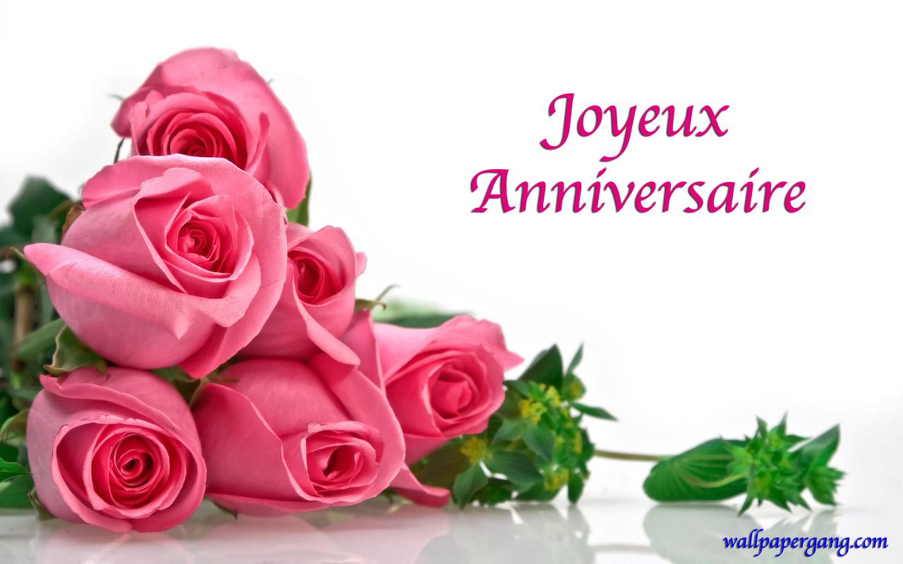 Carte Joyeux Anniversaire Femme Gratuite Elevagequalitetouraine