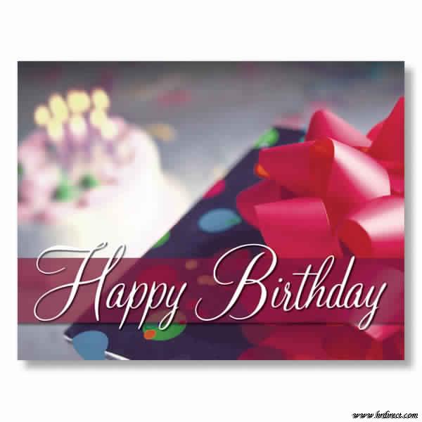 Message souhaiter bon anniversaire
