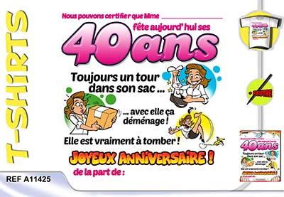 Carte Invitation Anniversaire 40 Ans Gratuite A Imprimer Humoristique Elevagequalitetouraine