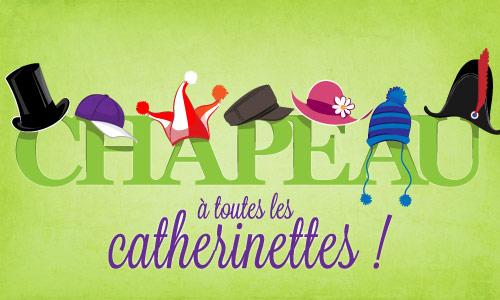 Texte anniversaire catherinette