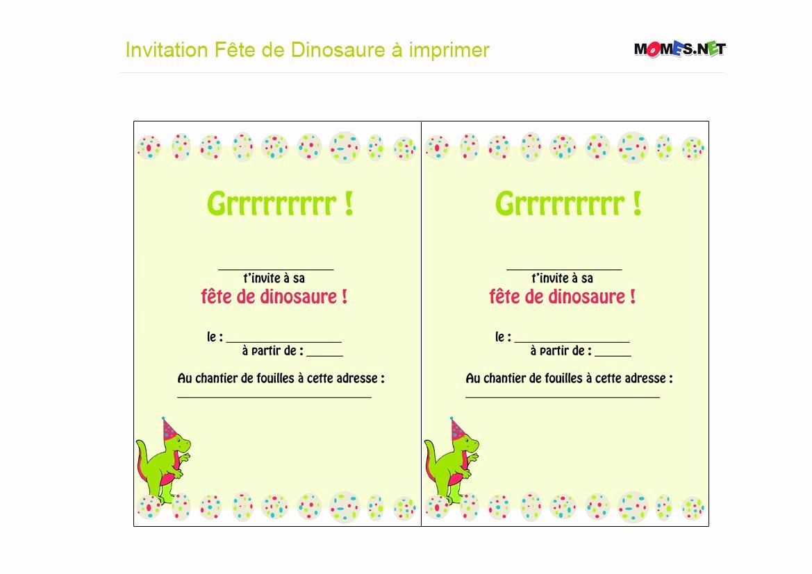 Carte invitation repas anniversaire gratuite