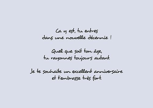 Texte Pour Carte Anniversaire 80 Ans Homme Elevagequalitetouraine
