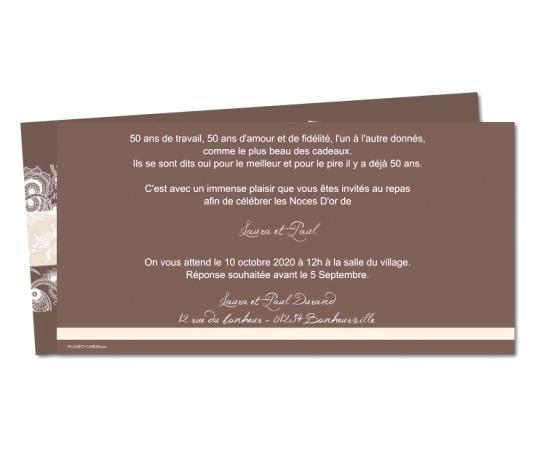 Idee texte invitation anniversaire 45 ans