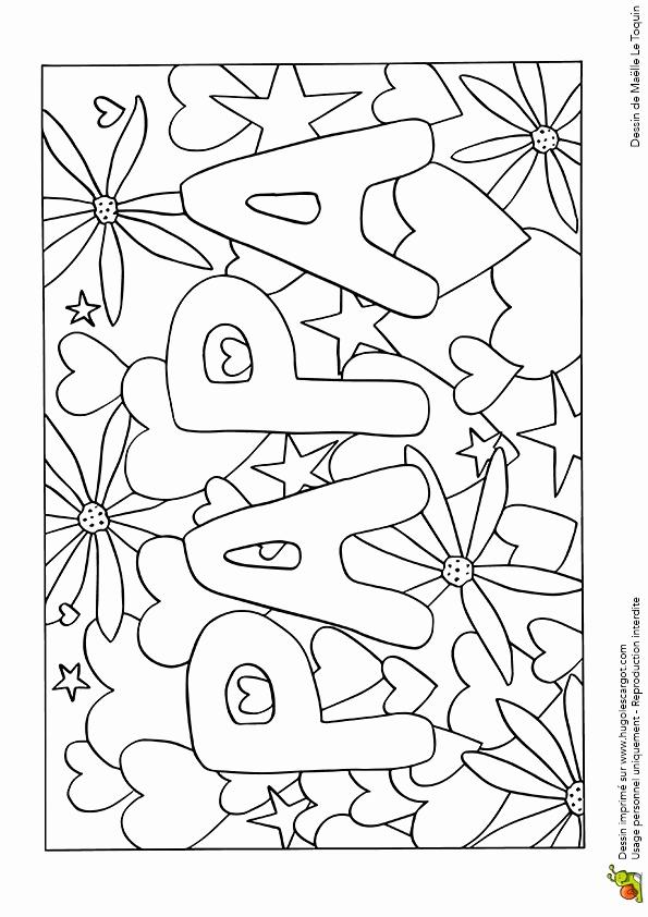 Carte D Anniversaire Coloriage Imprimer Elevagequalitetouraine